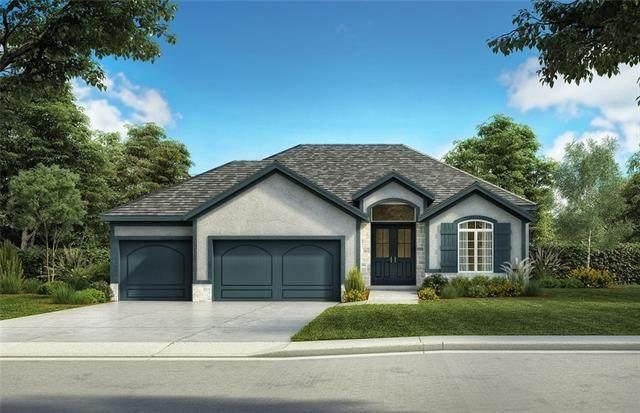 9170 Gander Street, Lenexa, KS 66227 (#2345321) :: Tradition Home Group | Compass Realty Group
