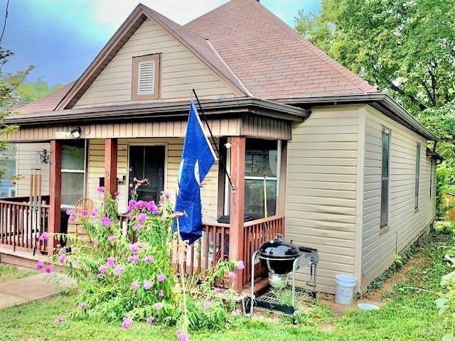 1810 Prospect Avenue, St Joseph, MO 64505 (#2345329) :: Eric Craig Real Estate Team