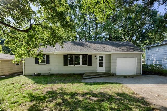110 Avondale Street, Liberty, MO 64068 (#2345330) :: Five-Star Homes
