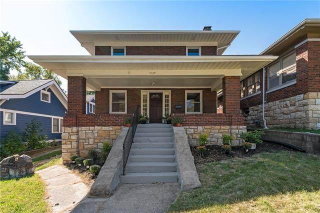5124 Virginia Avenue, Kansas City, MO 64110 (#2345345) :: Audra Heller and Associates