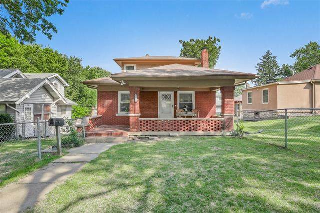 1011 N Washington Boulevard, Kansas City, KS 66102 (#2345388) :: Austin Home Team