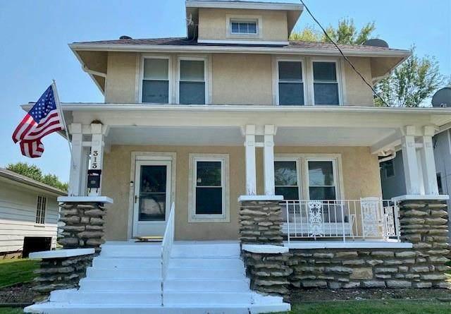 313 Broadway Street, Plattsburg, MO 64477 (#2345417) :: Eric Craig Real Estate Team