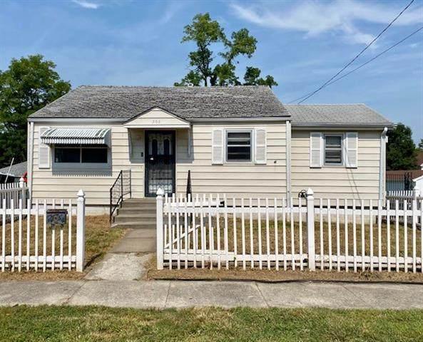 300 W Locust N/A, Plattsburg, MO 64477 (#2345419) :: Five-Star Homes
