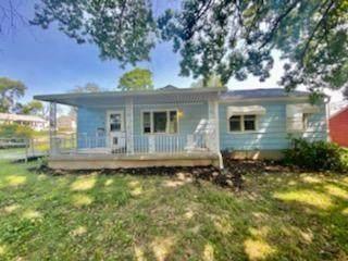 221 N Davidson Avenue, Independence, MO 64056 (#2345483) :: The Kedish Group at Keller Williams Realty