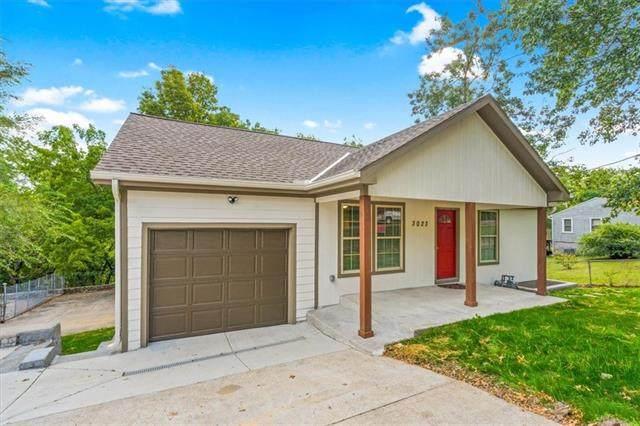 3023 S 39th Street, Kansas City, KS 66106 (#2345487) :: Eric Craig Real Estate Team