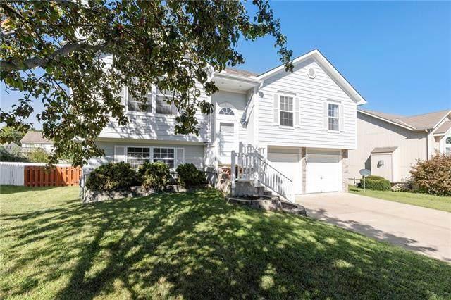 16414 Hight Avenue, Belton, MO 64012 (#2345494) :: Five-Star Homes