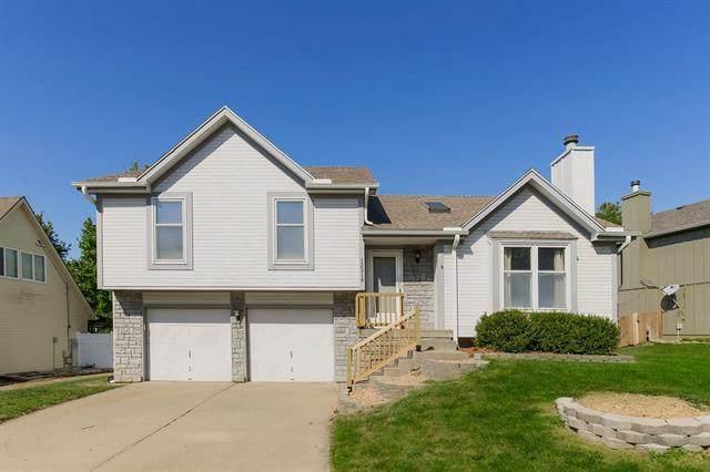 12318 S Shannan Court, Olathe, KS 66062 (#2345504) :: Team Real Estate