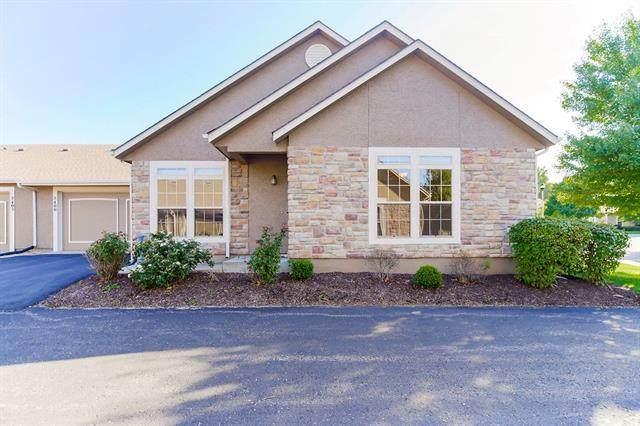 11263 S Summit Street #2400, Olathe, KS 66215 (#2345515) :: Team Real Estate