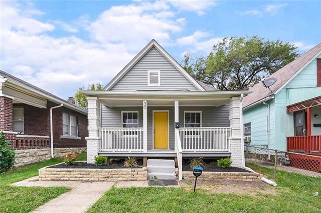 30 N Mill Street, Kansas City, KS 66101 (MLS #2345541) :: Stone & Story Real Estate Group