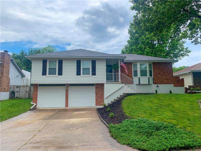 5112 S Shrank Avenue, Independence, MO 64055 (#2345555) :: The Shannon Lyon Group - ReeceNichols