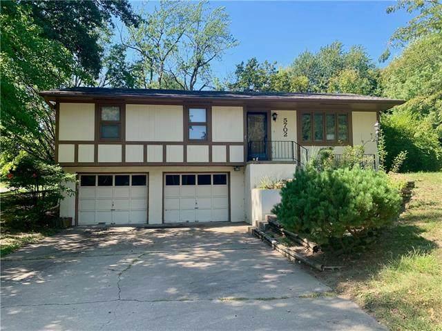 5702 York Street, St Joseph, MO 64506 (#2345572) :: Eric Craig Real Estate Team