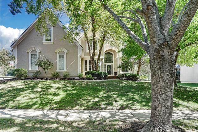 14001 Fontana Street, Leawood, KS 66224 (#2345585) :: Eric Craig Real Estate Team