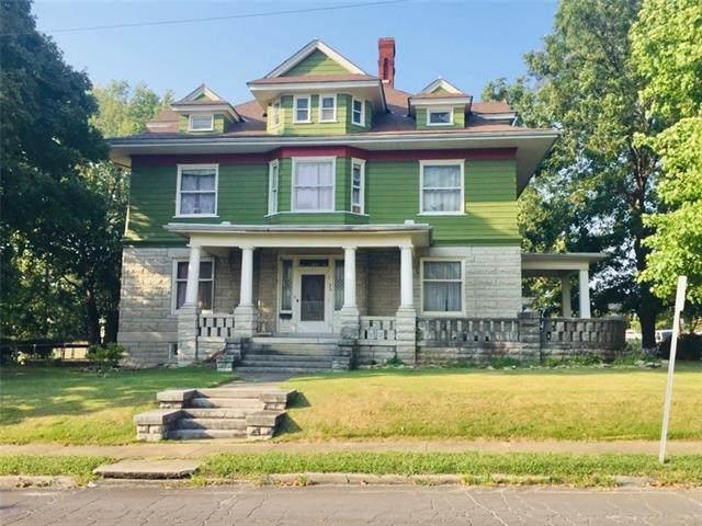305 W 12th Street, Trenton, MO 64683 (#2345589) :: Five-Star Homes