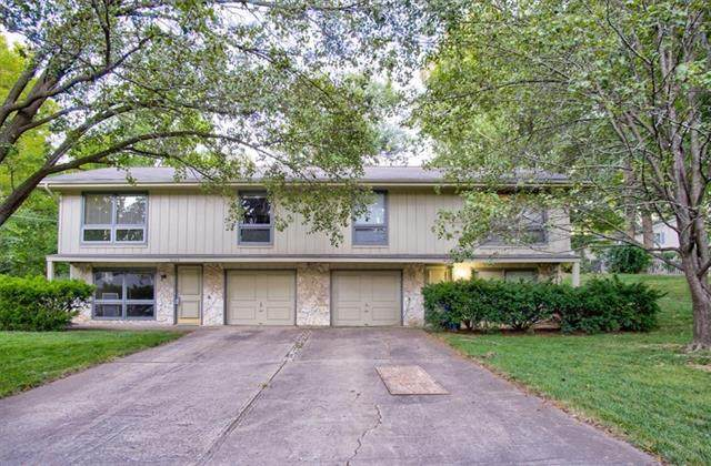 6107 N Broadway Avenue, Kansas City, MO 64118 (#2345590) :: Tradition Home Group | Compass Realty Group
