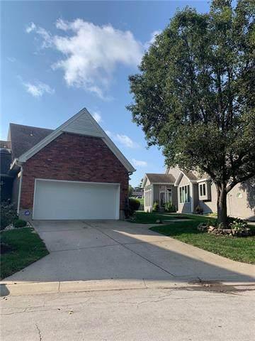 114 NW Pointe Drive, Kansas City, MO 64116 (#2345593) :: The Shannon Lyon Group - ReeceNichols