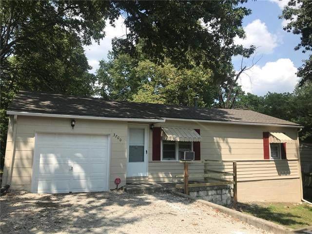 3700 E 96th Street, Kansas City, MO 64137 (#2345598) :: The Kedish Group at Keller Williams Realty
