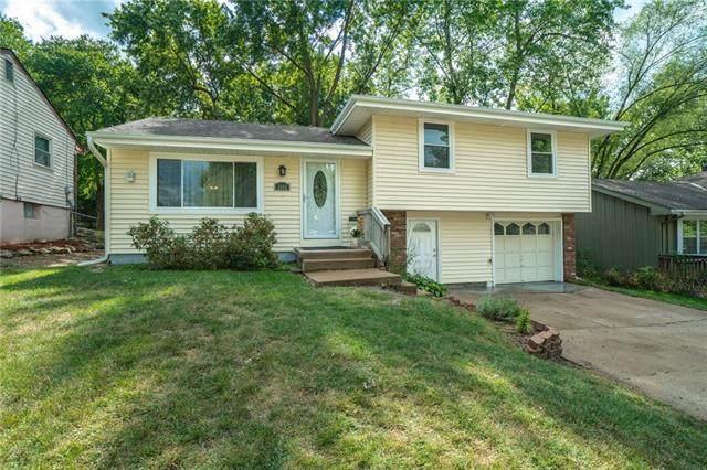1605 NW 67th Terrace, Kansas City, MO 64118 (#2345622) :: Audra Heller and Associates