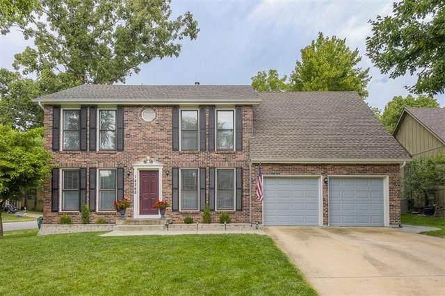 14248 W 123rd Street, Olathe, KS 66062 (#2345673) :: Team Real Estate
