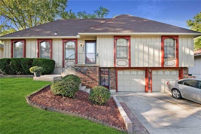 7604 E 100th Street, Kansas City, MO 64134 (#2345688) :: Ron Henderson & Associates