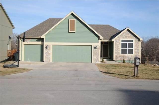 8397 Primrose Street, De Soto, KS 66018 (#2345692) :: ReeceNichols Realtors