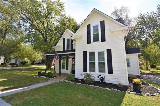 213 E Washington Street, Kearney, MO 64060 (#2345694) :: ReeceNichols Realtors