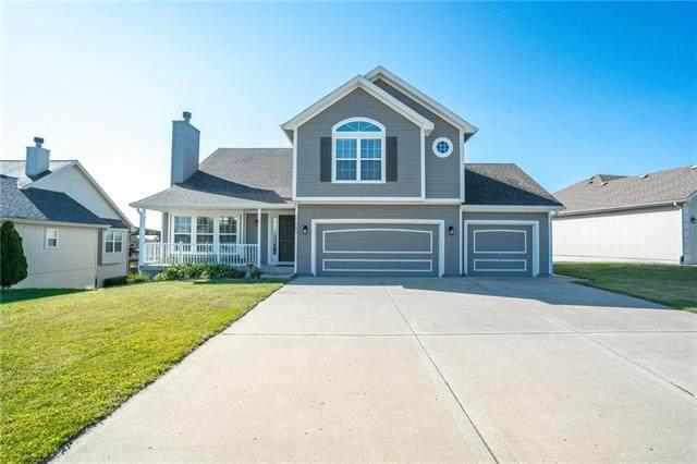 102 Porter Drive, Smithville, MO 64089 (#2345703) :: Eric Craig Real Estate Team