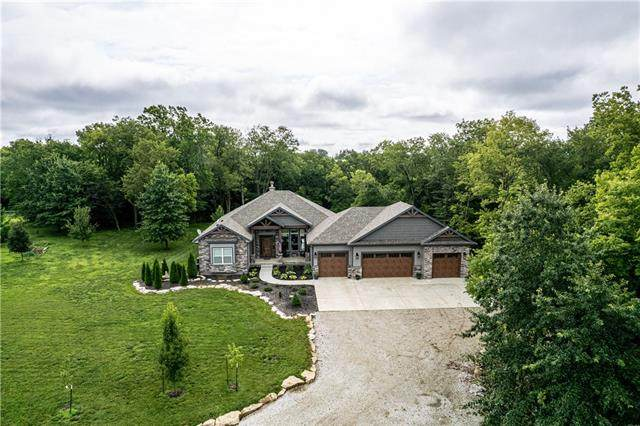 909 NW 1721st Road, Bates City, MO 64011 (#2345722) :: Tradition Home Group | Compass Realty Group