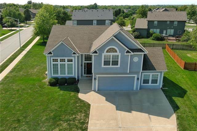 800 N Alder Street, Gardner, KS 66030 (#2345727) :: Eric Craig Real Estate Team