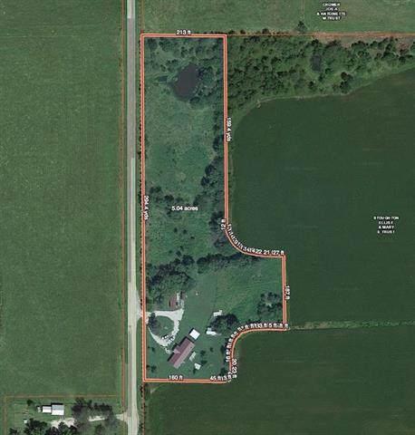 2509 Kansas 31 Highway Highway, Mapleton, KS 66754 (#2345729) :: Dani Beyer Real Estate