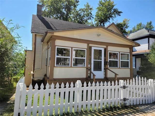 1412 Kansas Avenue, Atchison, KS 66002 (#2345734) :: Team Real Estate