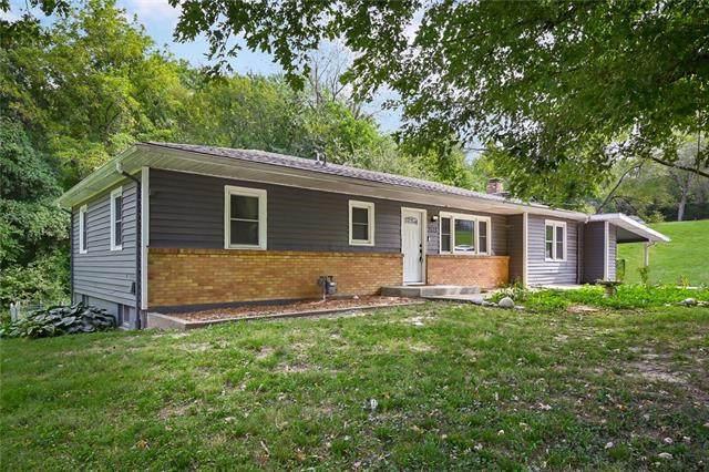 3515 N 60th Street, Kansas City, KS 66104 (#2345786) :: Audra Heller and Associates