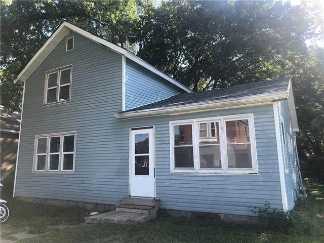 2309 S 11 Street, St Joseph, MO 64503 (#2345802) :: Team Real Estate