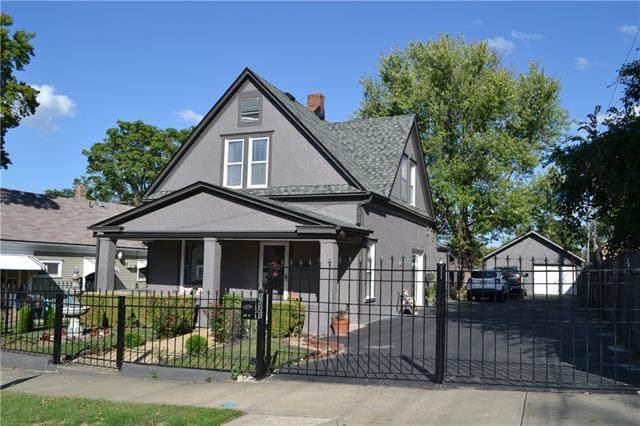 1521 S 15th Street, Kansas City, KS 66103 (#2345816) :: Ask Cathy Marketing Group, LLC