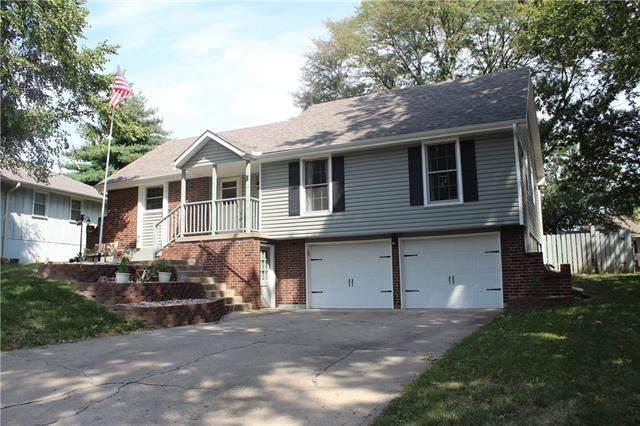 16400 E Cogan Drive, Independence, MO 64055 (#2345829) :: Eric Craig Real Estate Team