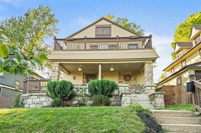 3944 Mcgee Street, Kansas City, MO 64111 (#2345839) :: Eric Craig Real Estate Team