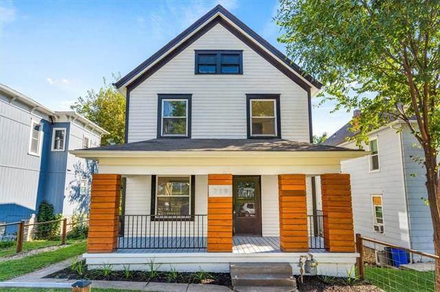 719 Sandusky Avenue, Kansas City, KS 66101 (#2345860) :: Austin Home Team