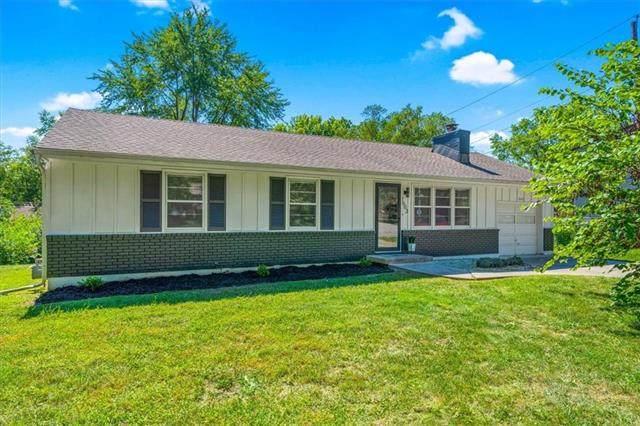 7603 E 100th Street, Kansas City, MO 64134 (#2345870) :: Audra Heller and Associates