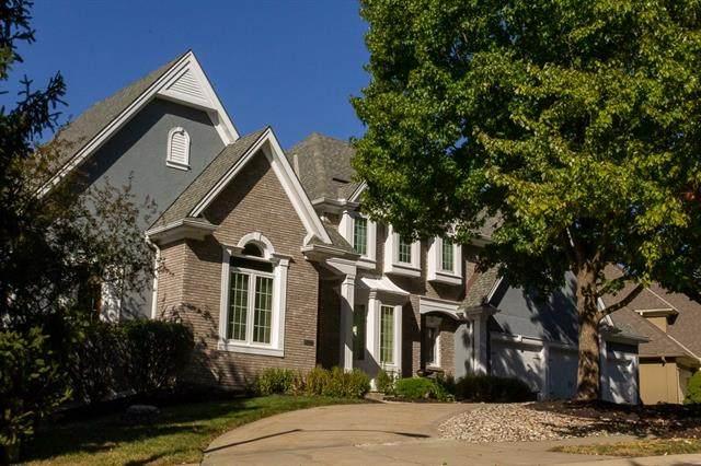 5316 NW 60th Street, Kansas City, MO 64151 (#2345893) :: The Shannon Lyon Group - ReeceNichols