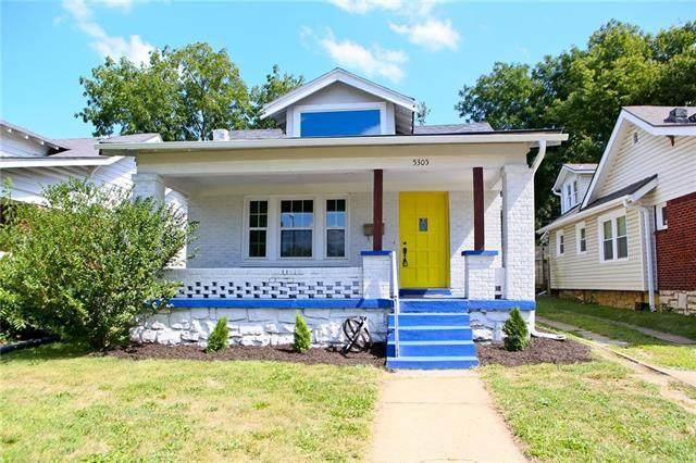 5305 Euclid Avenue, Kansas City, MO 64130 (#2345908) :: ReeceNichols Realtors