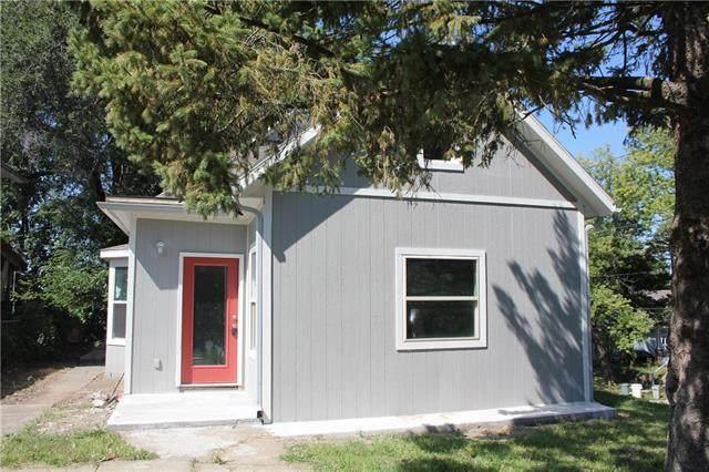 2 S 26th Street, Kansas City, KS 66102 (#2345909) :: Austin Home Team