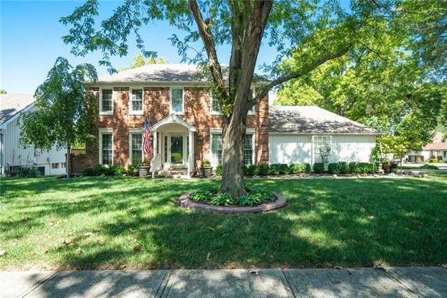 13314 W 105th Street, Lenexa, KS 66215 (#2345918) :: Team Real Estate