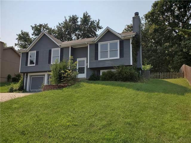 8626 N Watson Avenue, Kansas City, MO 64153 (#2345921) :: Team Real Estate