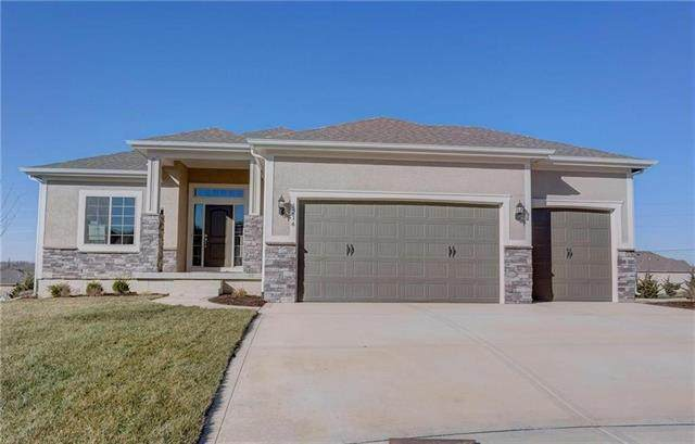 1214 Cothran Court, Raymore, MO 64083 (#2345927) :: The Shannon Lyon Group - ReeceNichols
