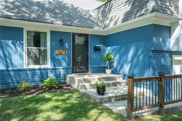 10618 W 102nd Terrace, Overland Park, KS 66214 (#2345942) :: Ask Cathy Marketing Group, LLC