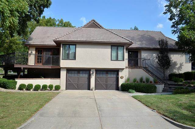 2 E The Woodlands Drive, Gladstone, MO 64119 (#2345991) :: The Rucker Group