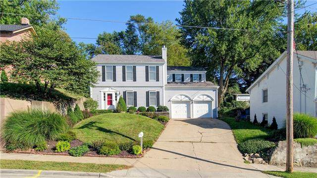 624 Main Street, Weston, MO 64098 (#2345995) :: Audra Heller and Associates