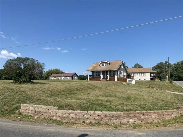 4021 Mccarthy Road, St Joseph, MO 64503 (#2346003) :: Team Real Estate