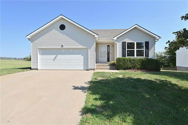 15305 NW 125th Street, Platte City, MO 64079 (#2346007) :: Tradition Home Group   Compass Realty Group