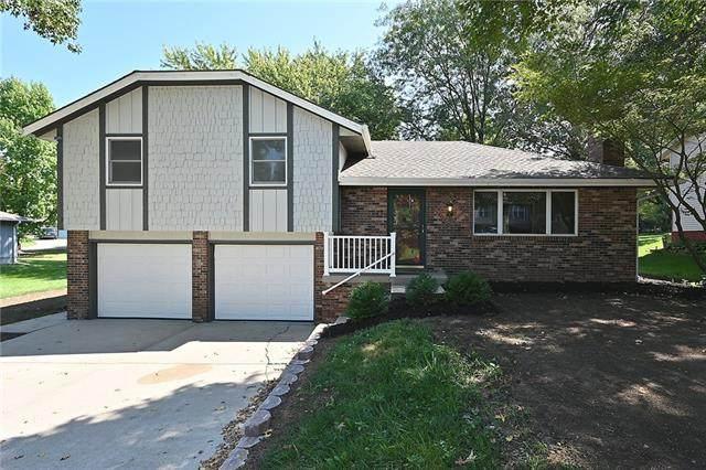 1505 Hale Avenue, Platte City, MO 64079 (#2346012) :: Team Real Estate