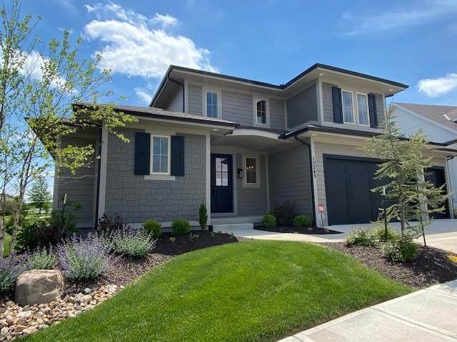 15318 W 172nd Place, Olathe, KS 66062 (#2346021) :: Five-Star Homes